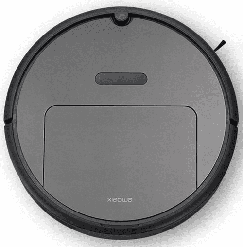 Внешний вид Xiaowa Smart Robotic Vacuum Cleaner E352-00